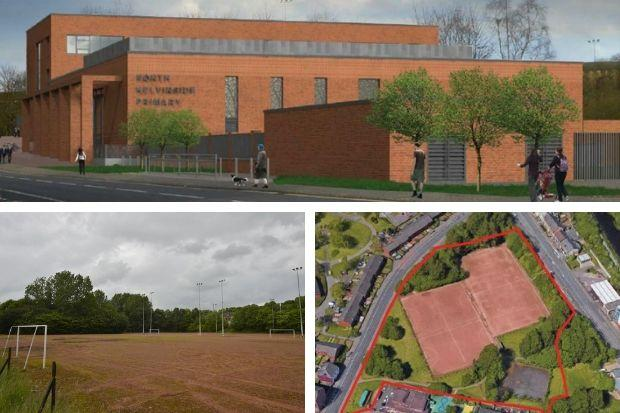 'I'm all for it': Parents get their say on brand-new Glasgow school plans