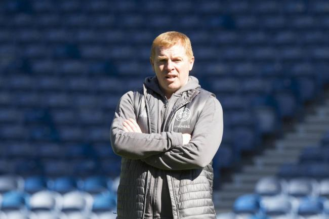 Rangers fan caught singing sectarian song about Celtic's Neil Lennon at Old Firm convicted