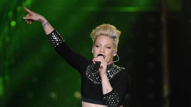 Pink concert in Glasgow: All the travel advice you need to know ahead of gigs