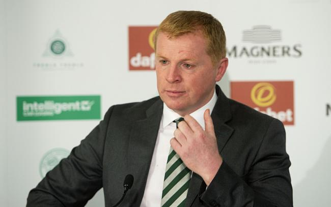Watch: Neil Lennon's press conference in full as he provides Celtic updates ahead of Hamilton clash