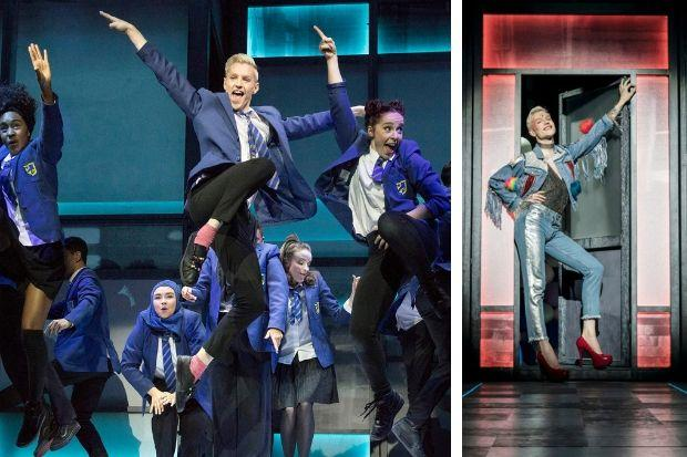 Smash-hit musical Everybody's Talking About Jamie coming to Glasgow