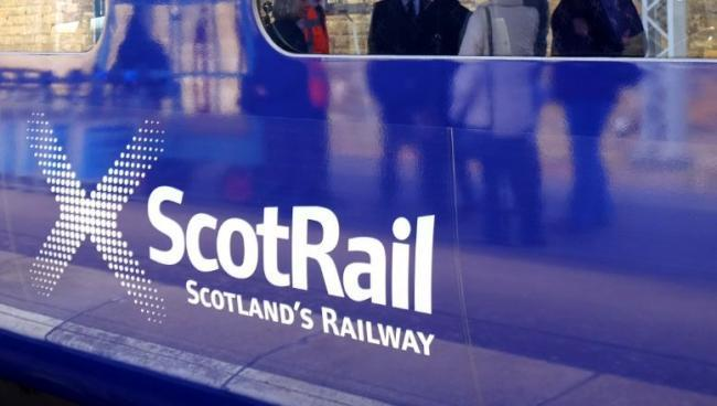 Broken rail causing delays for multiple services