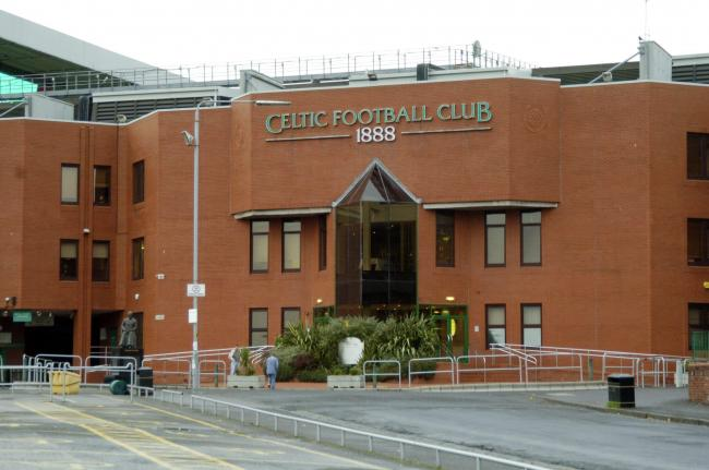 Football bosses to feed NHS staff at Celtic Park AND launch £150k coronavirus fund