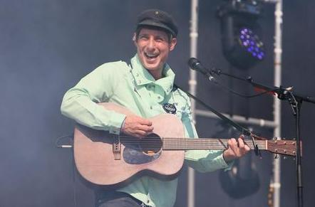 Gerry Cinnamon announces second Glasgow Hydro gig after popular demand
