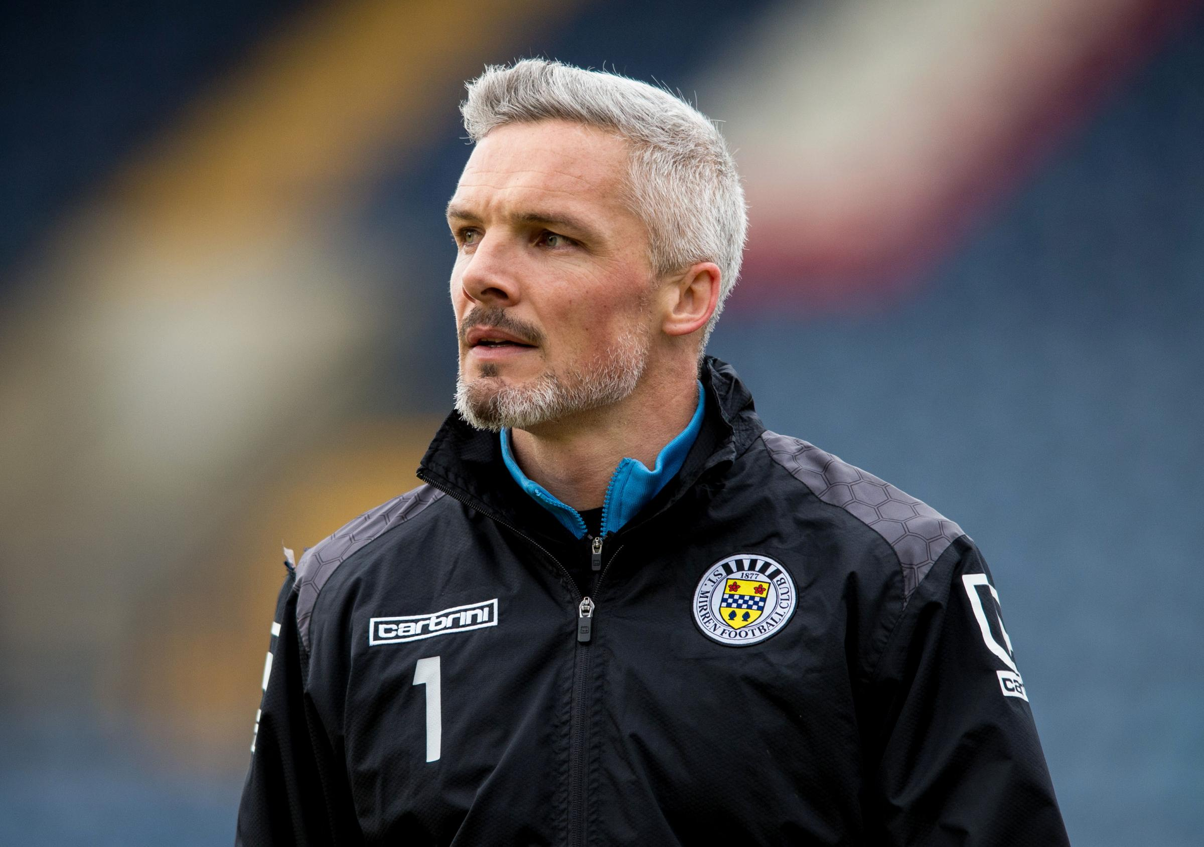 St Mirren boss Jim Goodwin daring to dream of Scottish Cup glory after 2013 Betfred Cup win