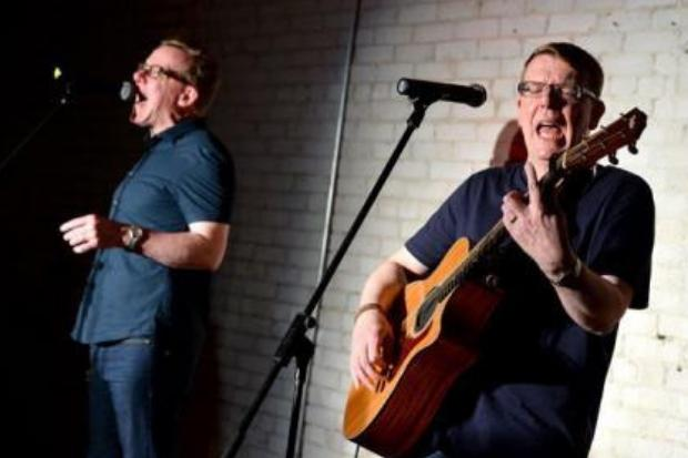 The Proclaimers in Glasgow: Details about Hydro gig