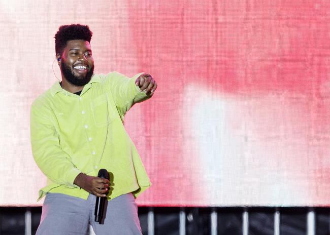 Khalid in Glasgow: Details about the Hydro gig