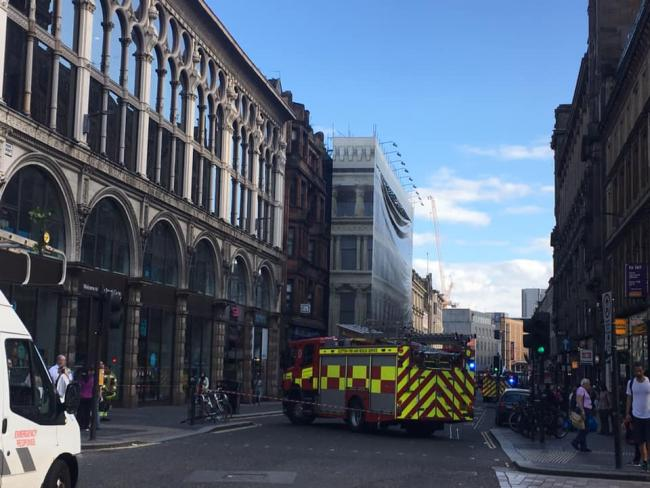 Union Street closure: Everything you need to know as chaos hits city centre