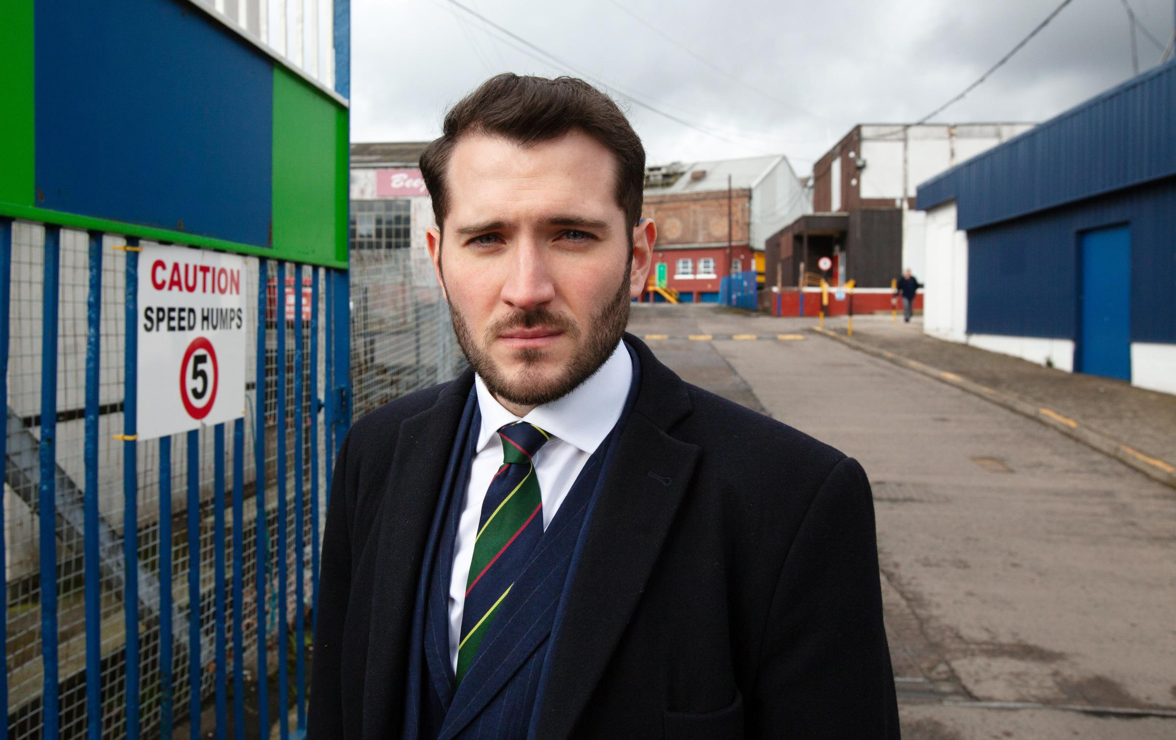 Glasgow's Paul Sweeney calls for 'radical reform' of Labour party after election defeat