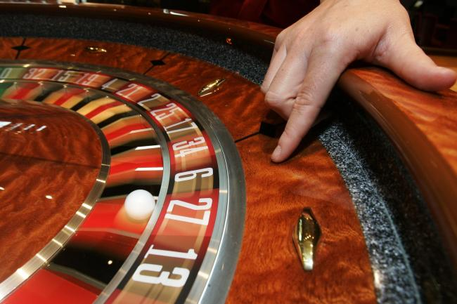 Council workers could receive help with gambling-related problems
