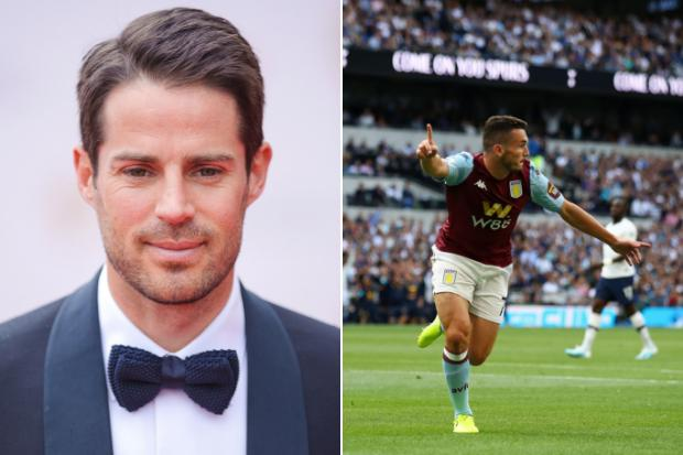 Liverpool legend Jamie Redknapp hails John McGinn as '£55m player' after stand-out performance for Aston Villa vs Spurs