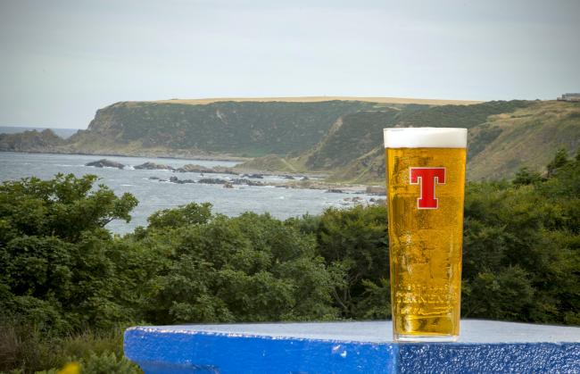 Tennents reveal Scotland's 'ultimate' pub crawl spanning over 800 miles