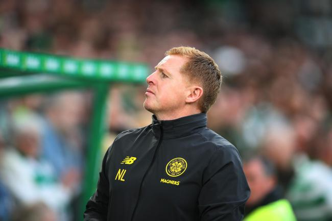 Neil Lennon must take his share of the blame for Celtic's Champions League exit.