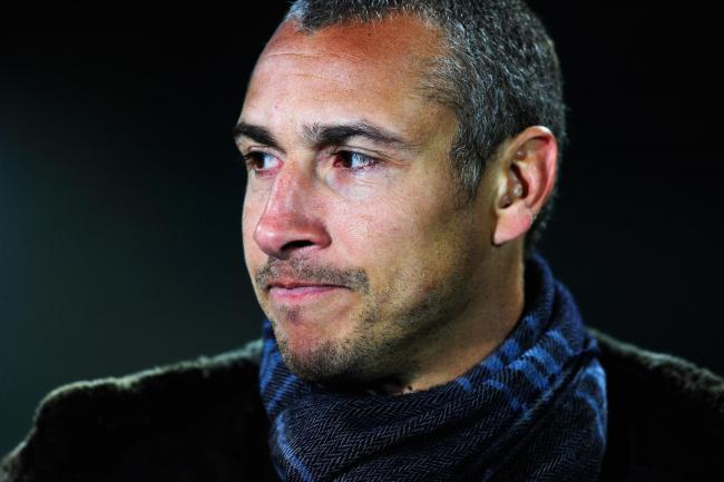 Henrik Larsson has stepped down as manager of Helsingborgs PHOTO: GETTY