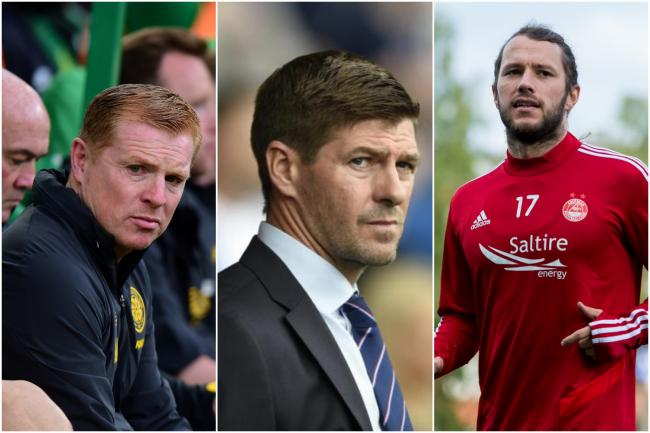 Bulletin: Celtic hope for 'two or three' signings this week | Rangers 'bid' £9m for striker | Stevie May move to St Johnstone back on