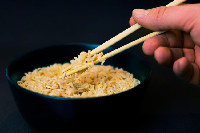 Plans unveiled for new noodle bar in Glasgow City Centre