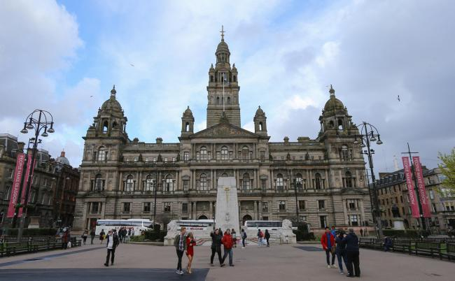 Glasgow councillors approve new fund to support community groups