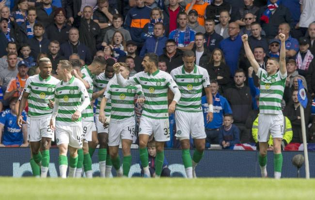 Rangers 0-2 Celtic: Neil Lennon wins first Old Firm and tactical battle and Ibrox