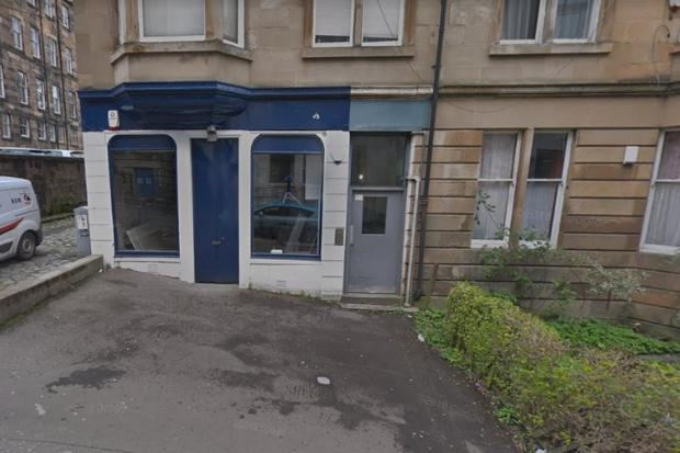 Plans to turn empty unit into takeaway cafe in Gibson Street