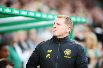Neil Lennon won't walk away from Celtic and retains board backing despite form slump