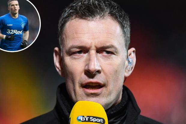 Celtic hero Chris Sutton believes Rangers signing Ryan Kent reeks of 'pure desperation' after Old Firm defeat