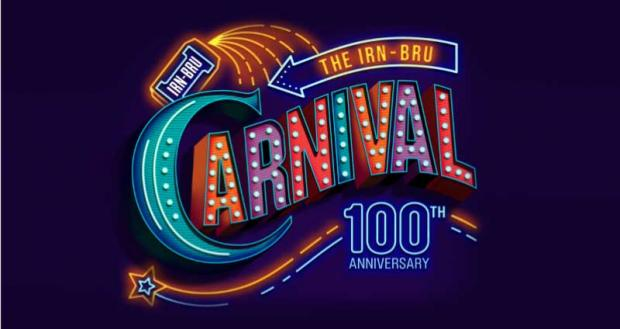 Glasgow Times: The Irn-Bru Carnival is back for 2019
