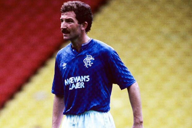 Ex-Rangers star Graeme Souness didn't elbow me during Old Firm clash over mutual respect, says Celtic hero Grant