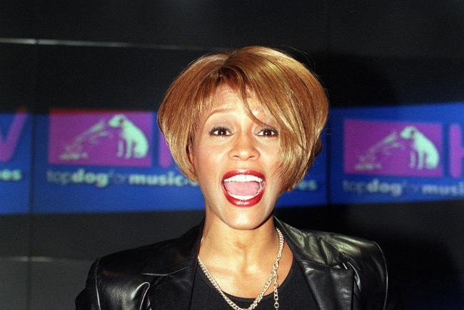 Whitney Houston's estate gives permission for new hologram show which is coming to Glasgow