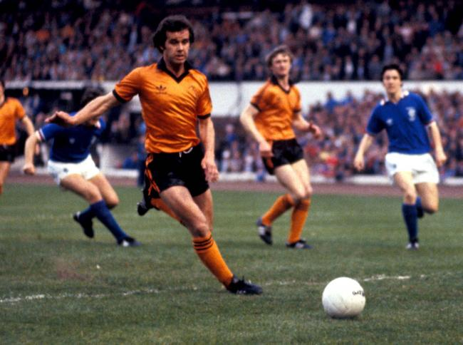 Dundee United legend Frank Kopel died at 65 after a six-year battle with dementia