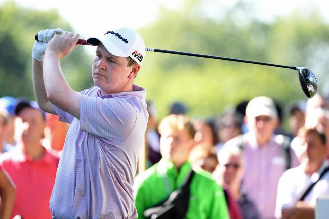 MacIntyre aiming to make Mexican waves in big money WGC showpiece