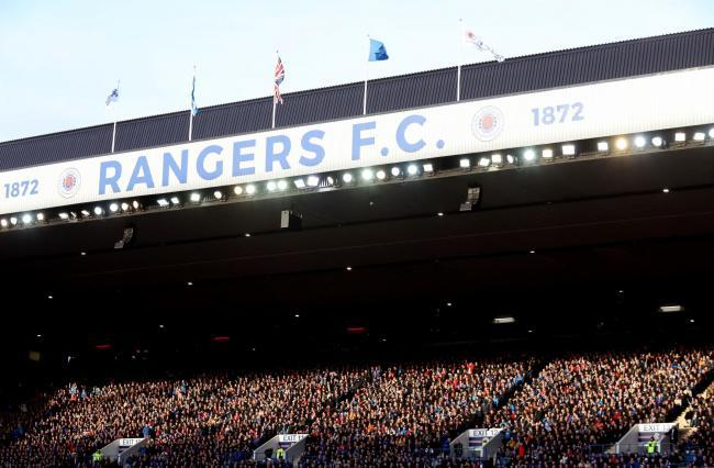 Investigation launched after five police officers are assaulted at Rangers v Feyenoord