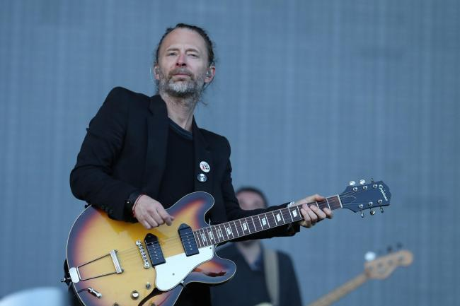 Radiohead star Thom Yorke moves postponed show to the Hydro