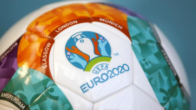 Ticket touts at Euro 2020 could be fined up to £5,000 under new proposals