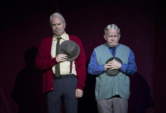 Review: Still Game The Final Farewell at the Hydro