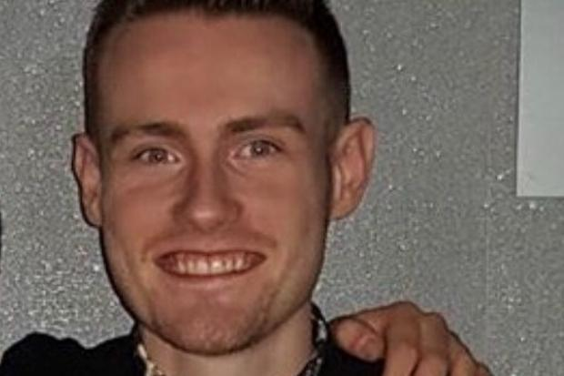 Body found in search for missing Barrhead man Steven Ingram