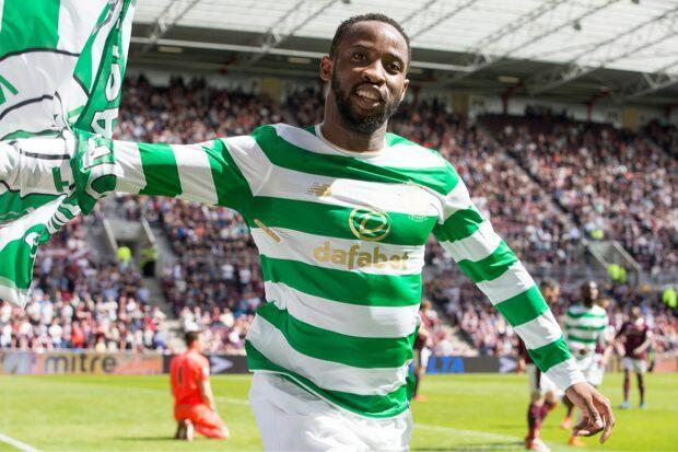Ex-Celtic star Moussa Dembele 'open' to January move to Manchester United with Hoops set for cash windfall