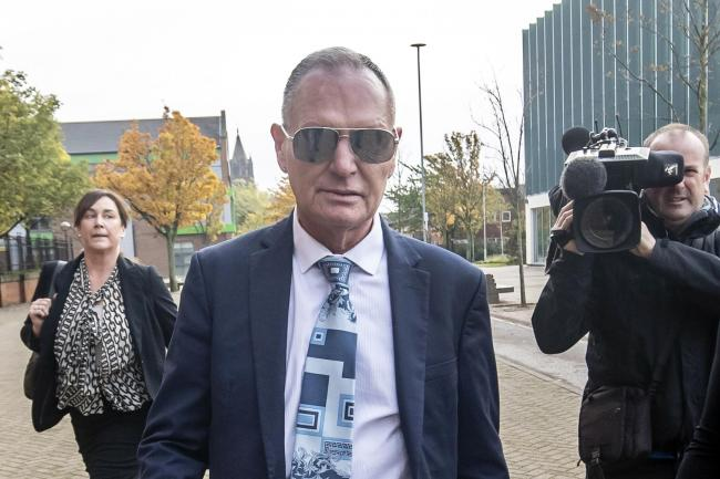 Jurors to consider verdict in Paul Gascoigne sexual assault trial
