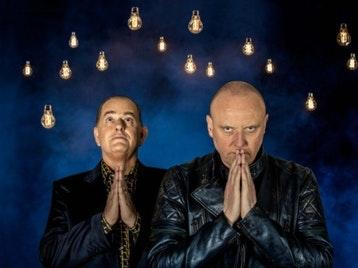 Heaven 17 bring 40th anniversary greatest hits tour to Glasgow