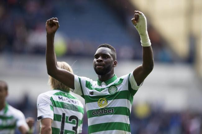 Barry Ferguson says Odsonne Edouard form could land him France first-team call-up