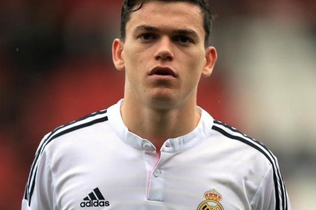 Ex-Real Madrid kid Jack Harper says Steven Gerrard reignited his interest in Scottish football
