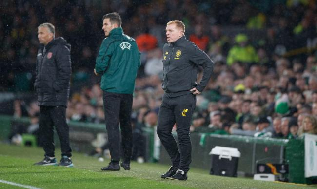 Neil Lennon will be hoping for another big European night at Celtic Park when Lazio come calling on Thursday.