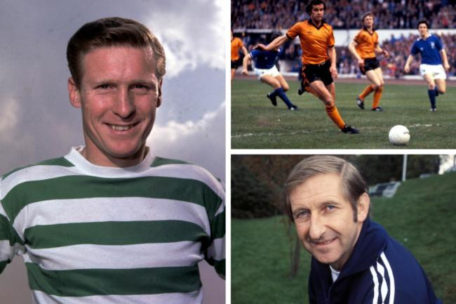 Billy McNeill, Frank Kopel and Ally MacLeod all died from neurodegenerative diseases