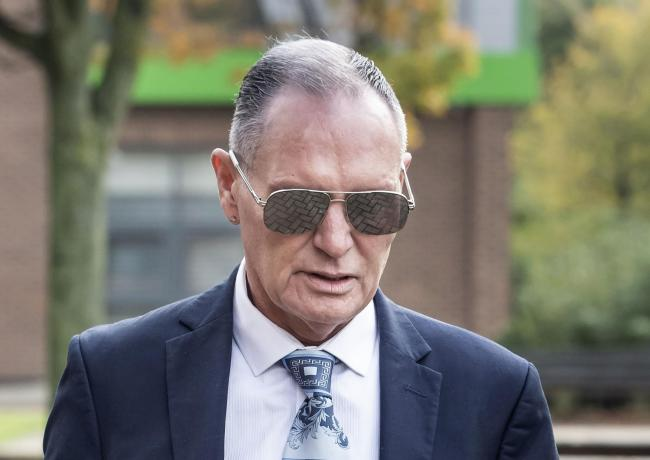 Paul Gascoigne has opened up on his sexual assault case