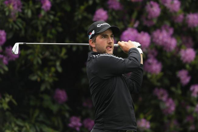 Blairgowrie's Bradley Neil will attempt to regain his place on the European Tour at the qualifying school
