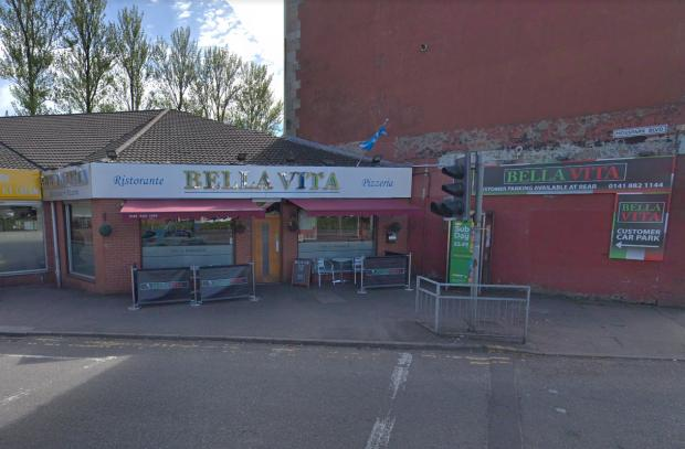 Glasgow Times: The Bella Vita hopes to reopen tonight