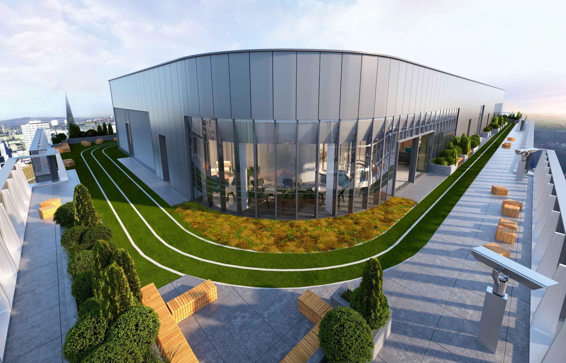 BNP Paribas to locate staff in new Bothwell Street building in Glasgow