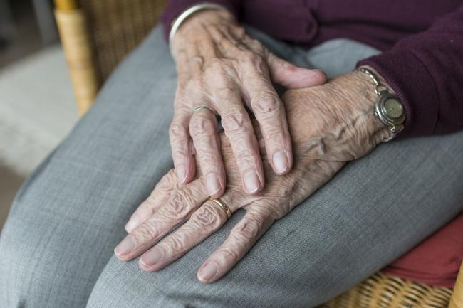 Pensioners claiming council tax support falls