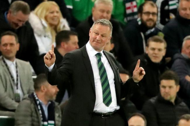 Michael O'Neill 'accepts' managers job at Stoke City