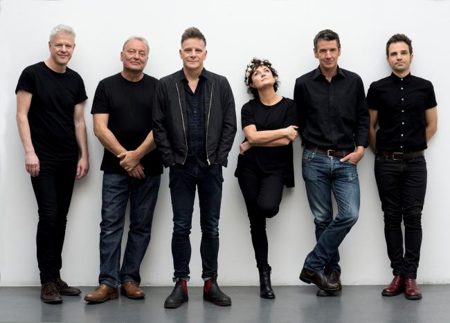 Deacon Blue announce Hydro date in support of new album