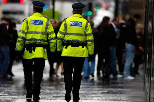 Police investigate dogwalkers concerns over Barshaw Park